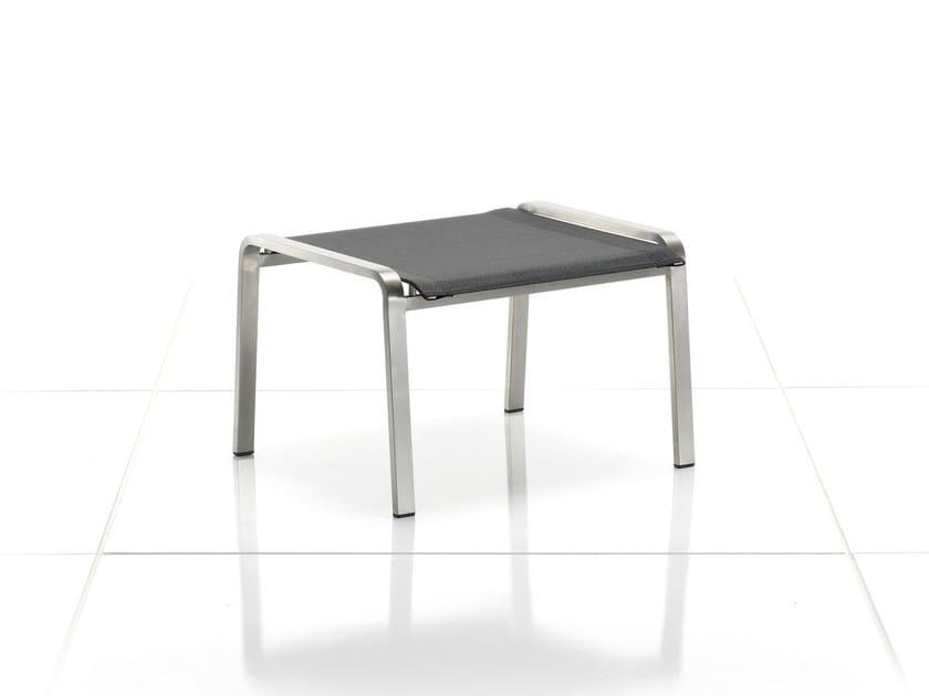 Low garden stool JAZZ | Low stool - solpuri