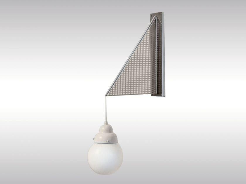 Classic style wall lamp JH1 - Woka Lamps Vienna