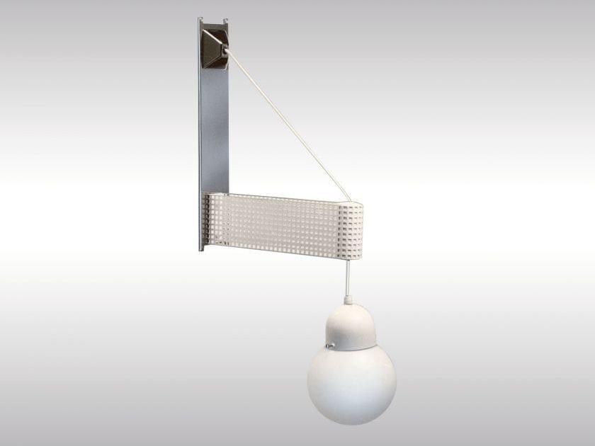 Classic style wall lamp JH2 - Woka Lamps Vienna