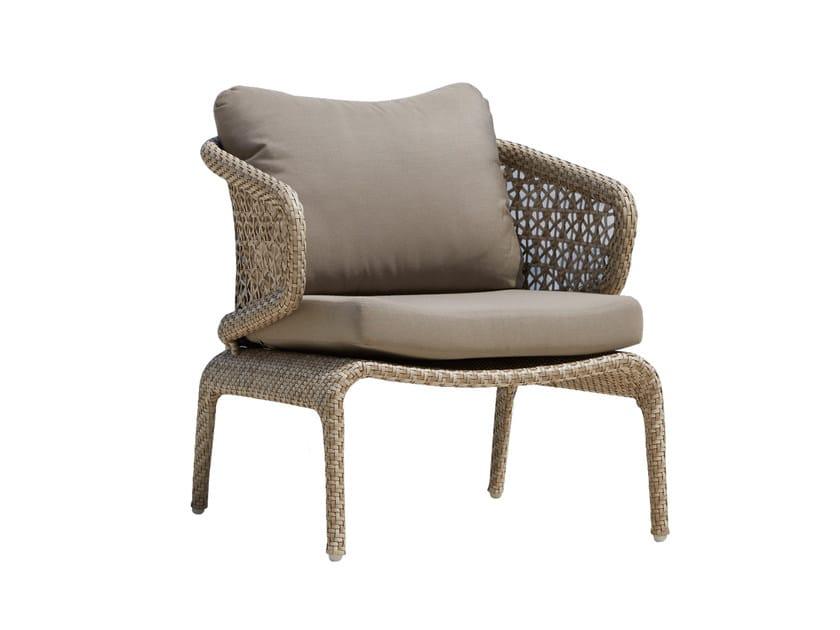 Armchair JOURNEY 23081 - SKYLINE design