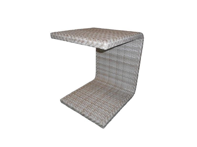 Aux. table JOURNEY 23089 - SKYLINE design