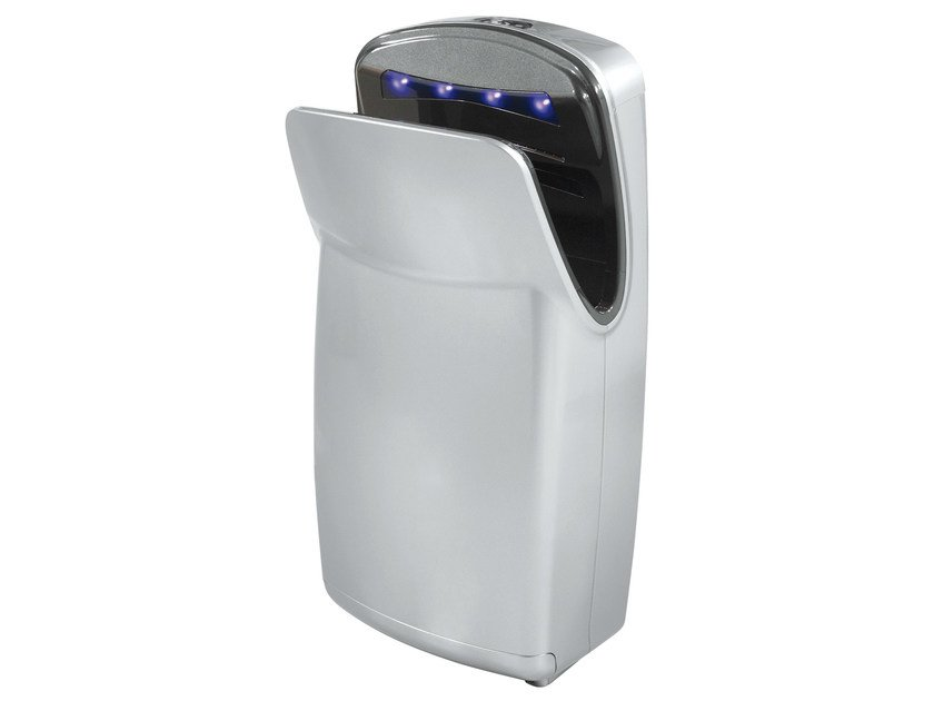 ABS Jet hand dryer JUMA R1 - Mo-el