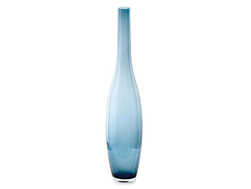 Glass vase JUPITER by Calligaris