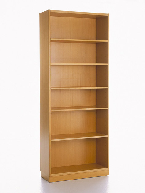 Freestanding wooden bookcase KA72 | 730 by Karl Andersson