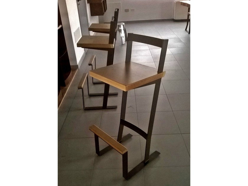 Counter stool KAALTA - ELITE TO BE