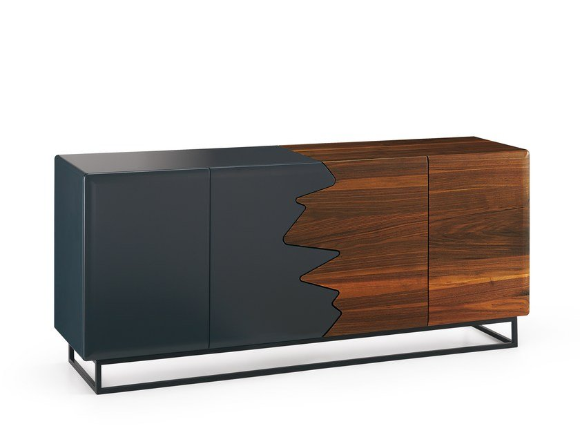 Sideboard with doors KALI | Sideboard by Oliver B.