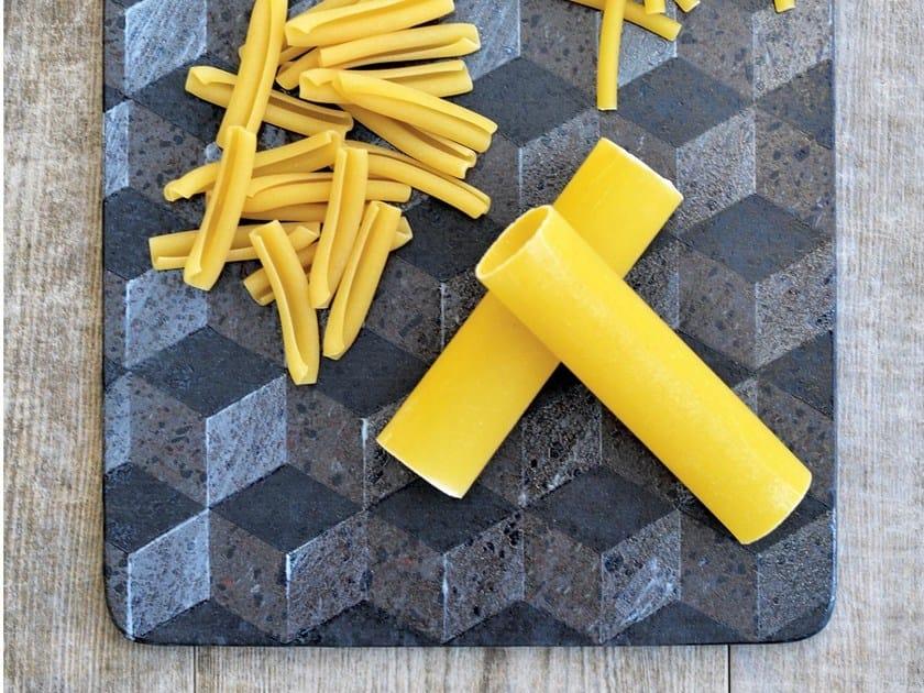 Lava stone tray KALURI NEW DECORATIONS by Made a Mano
