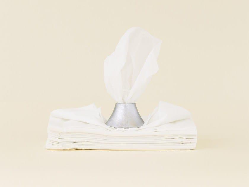 Tissue dispenser KAZAN by plus-d