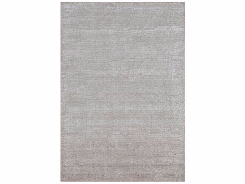 Solid-color rug KELLE - Jaipur Rugs