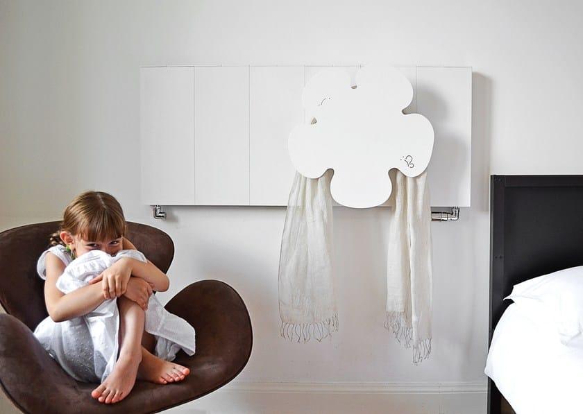 Towel warmer KIDS | Radiator - mg12