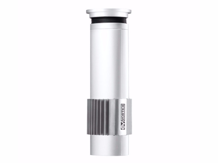 Suspension system for ceiling fan WHITE SUSPENSION SYSTEM KIT 170 - Vortice Elettrosociali