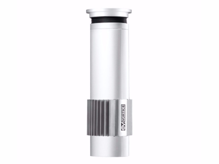 Suspension system for ceiling fan WHITE SUSPENSION SYSTEM KIT 290 - Vortice Elettrosociali