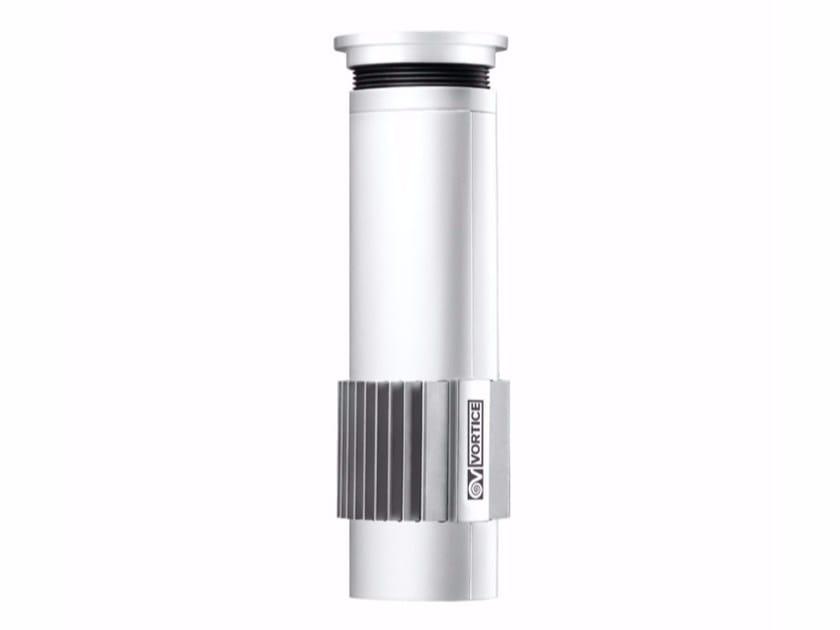 Suspension system for ceiling fan WHITE SUSPENSION SYSTEM KIT 665 - Vortice Elettrosociali