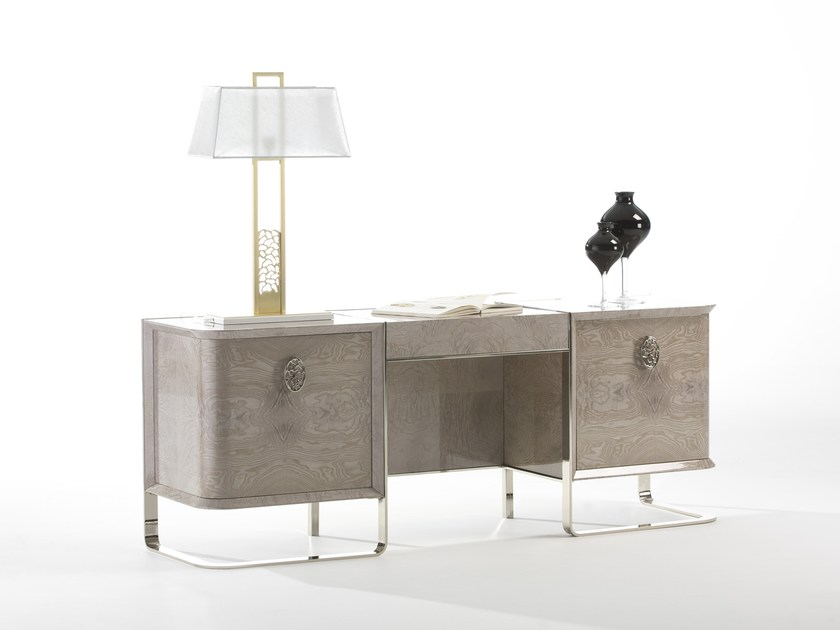 Ash dressing table KLASS | Ash dressing table by Muebles Canella