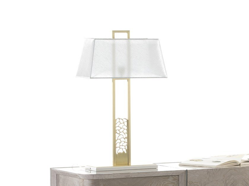 Table lamp KLASS | Table lamp by Muebles Canella