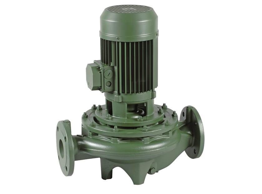 In-line pump KLM/KLP/DKLM/DKLP - Dab Pumps