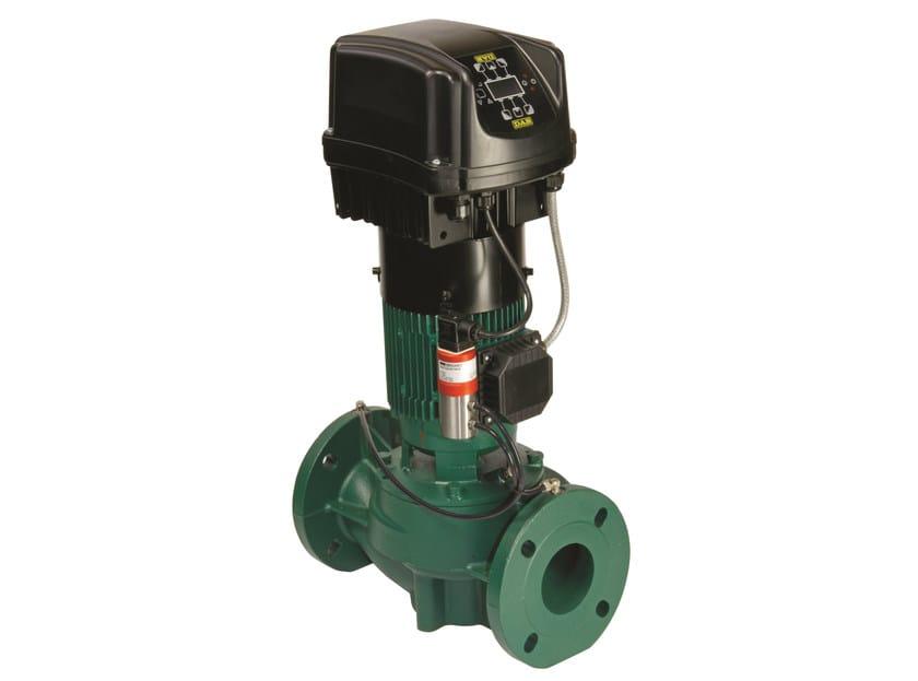 In-line constant pressure pump KLME - KLPE/DKLME - DKLPE by Dab Pumps