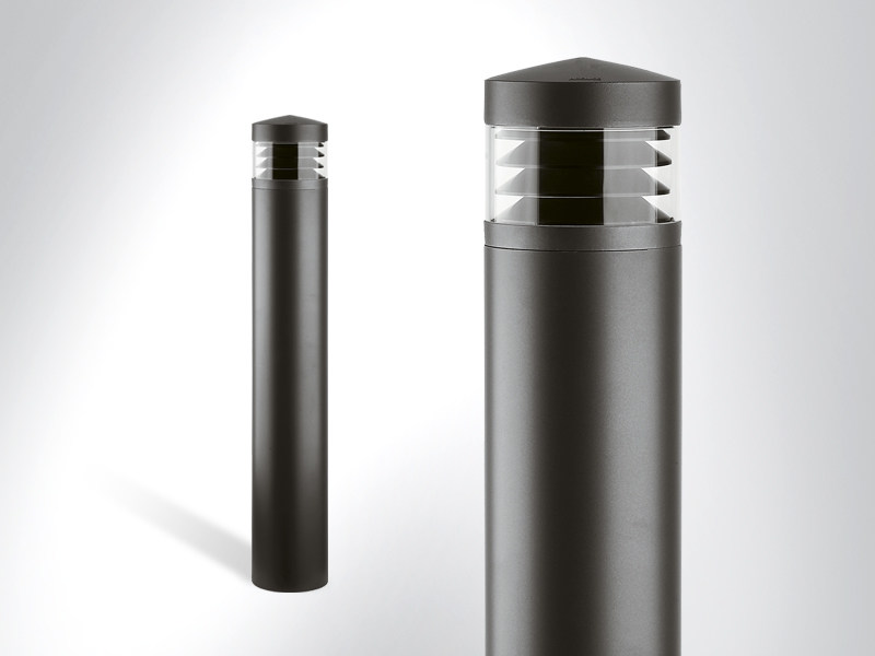 LED bollard light KLOU - Arcluce
