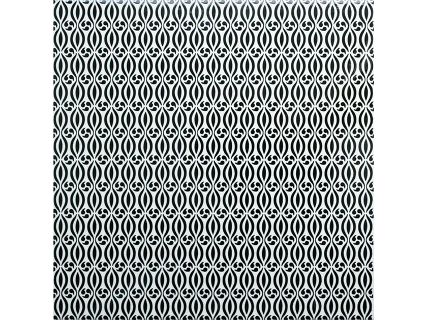 Quarry wall tiles / flooring KOMON K13 by Made a Mano