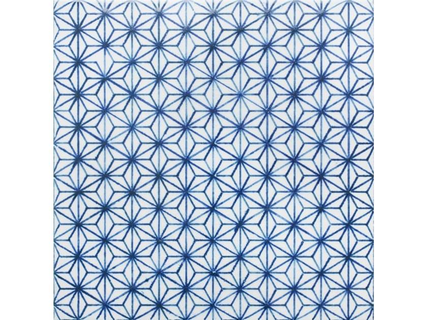 Quarry wall tiles / flooring KOMON K11 by Made a Mano
