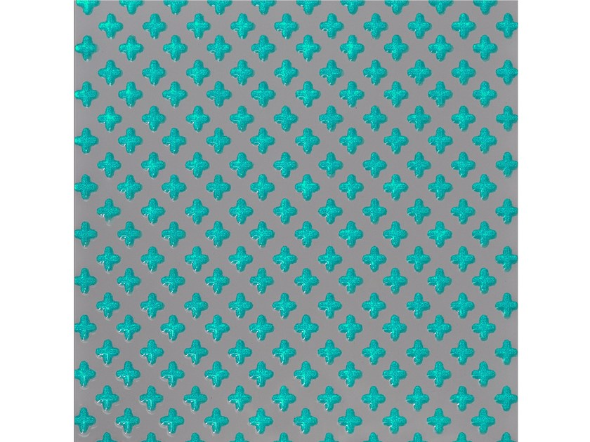 Quarry wall/floor tiles KOMON TATTO LUMINESCENT KTL3 – CI by Made a Mano