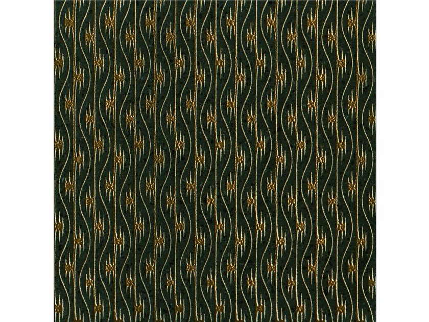 Lava stone wall/floor tiles KOMON TATTO KT2 by Made a Mano
