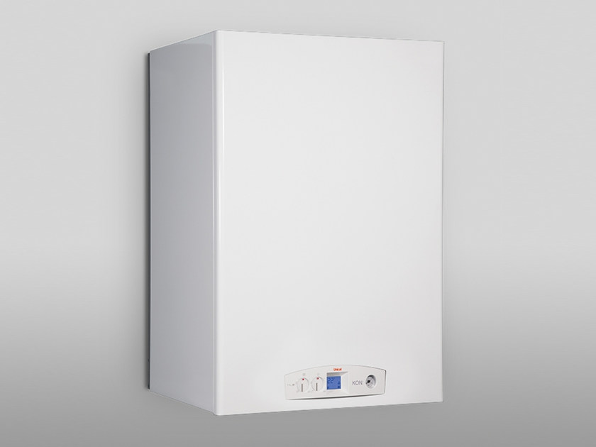Wall-mounted condensation boiler KON B by Unical AG