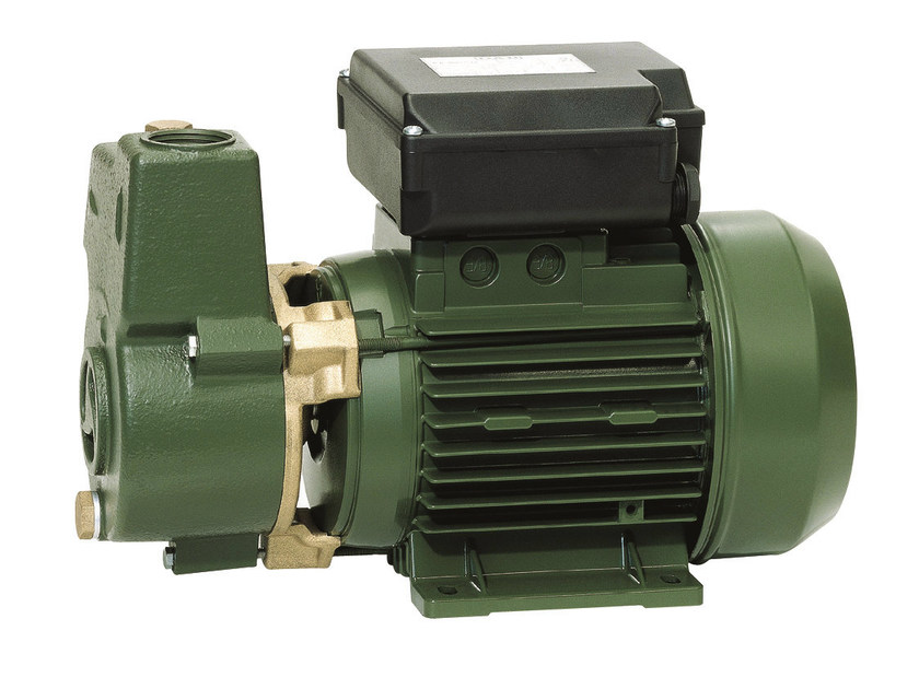 Self-priming peripheral pump KPA by Dab Pumps