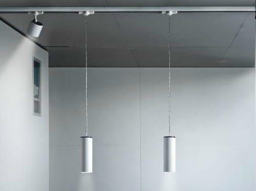 LED suspended spotlight KRONN 6240 - Milan Iluminación