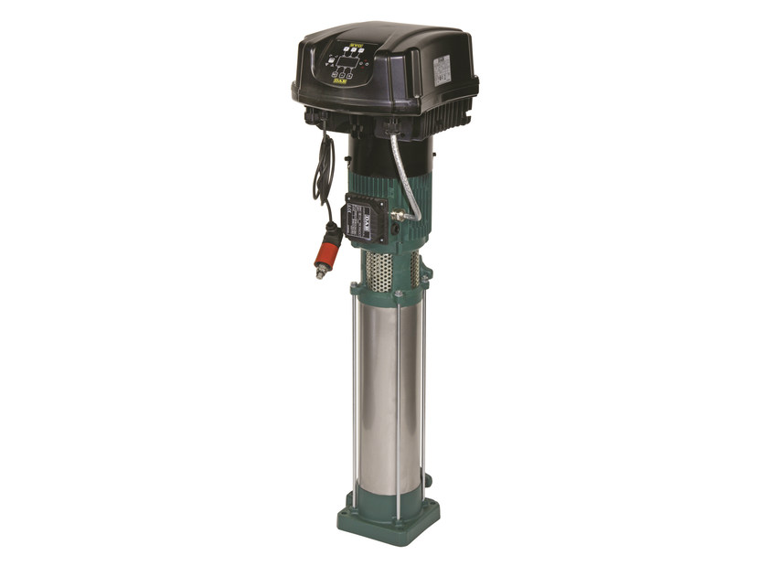 Multistage centrifugal pumps with vertical axis KVE 3-6-10 - Dab Pumps