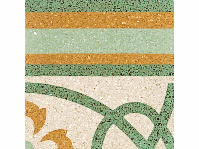 Marble grit wall/floor tiles LA BOHEME by Mipa