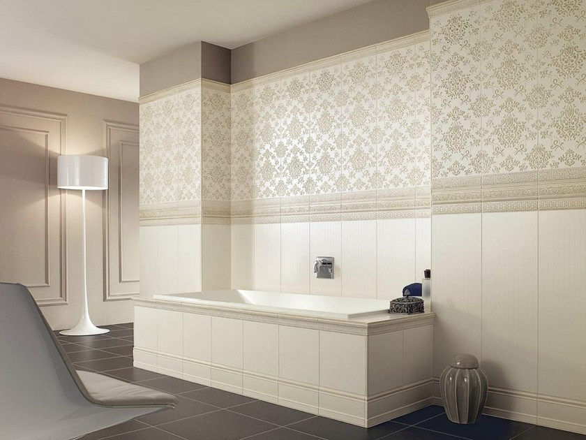 indoor porcelain stoneware wall tiles la diva by villeroy boch fliesen. Black Bedroom Furniture Sets. Home Design Ideas