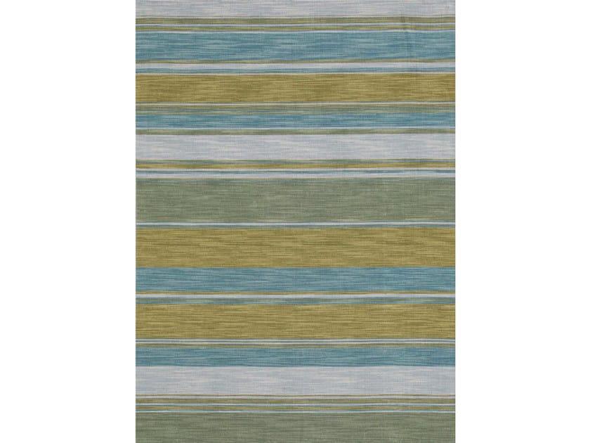 Striped wool rug LA PALMA - Jaipur Rugs