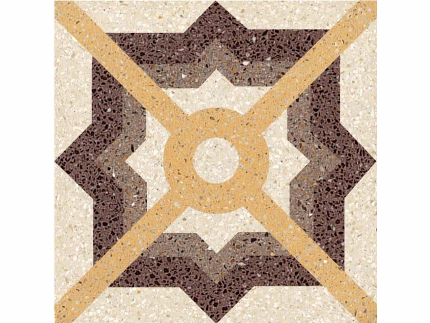 Marble grit wall/floor tiles LA VALCHIRIA - Mipa