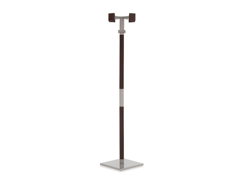 Wooden coat stand LANDSCAPE | Coat stand - Calligaris