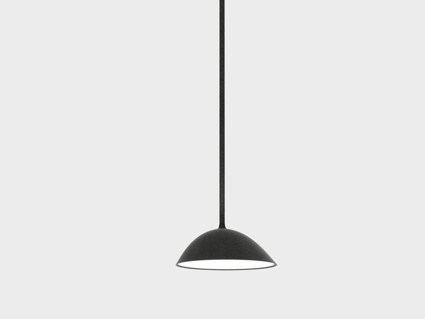 LED pendant lamp LANDSCAPE | Pendant lamp - Matter Made