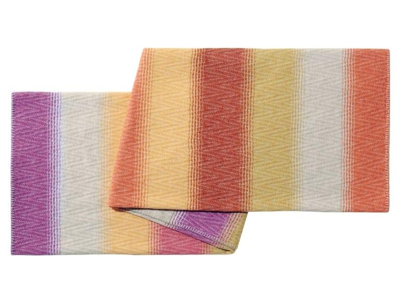 Wool lap robe SUMIRI - MissoniHome