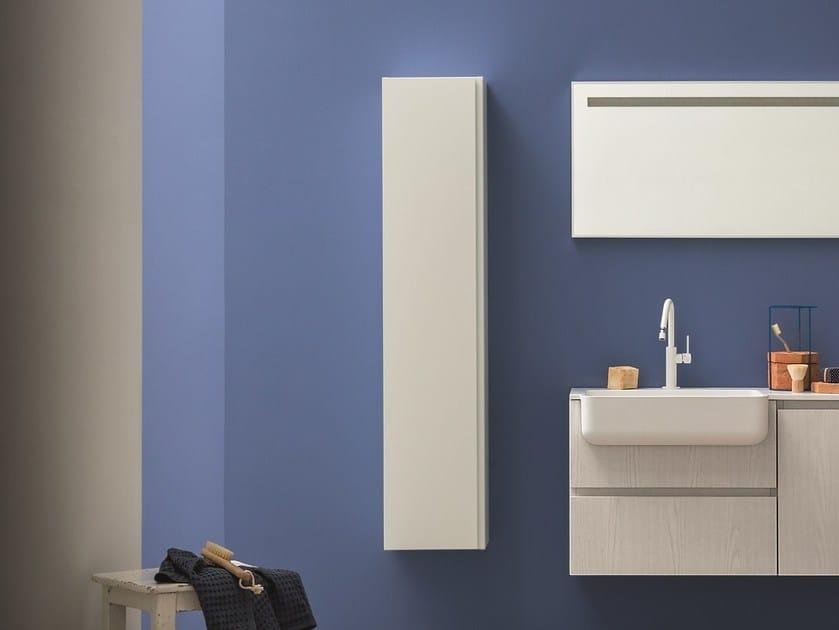 Tall bathroom cabinet LAPIS | Tall bathroom cabinet - Birex