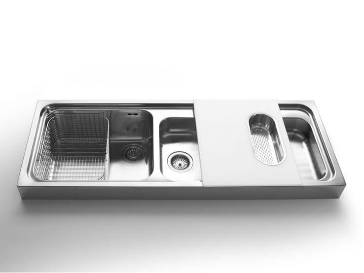 Emejing Lavello Da Appoggio Cucina Gallery - Home Ideas - tyger.us