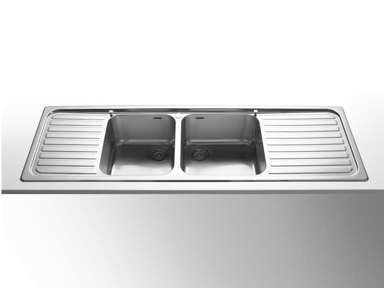 Awesome Steel Cucine Listino Prezzi Ideas - ubiquitousforeigner.us ...