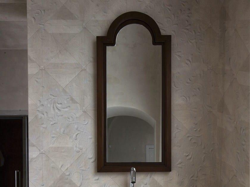 Motif wallpaper LAYERING - Wall&decò