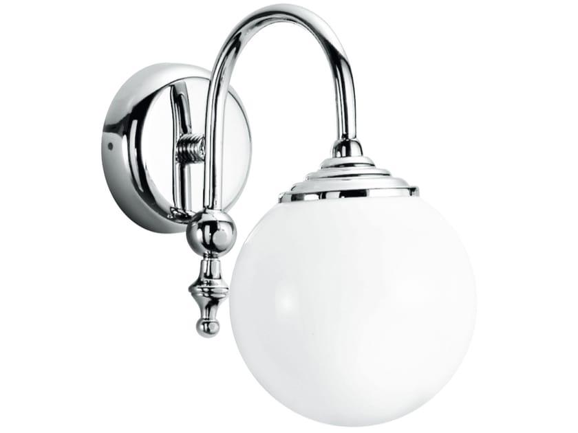 Applique per bagno LCME03A | Applique per bagno - Fir Italia