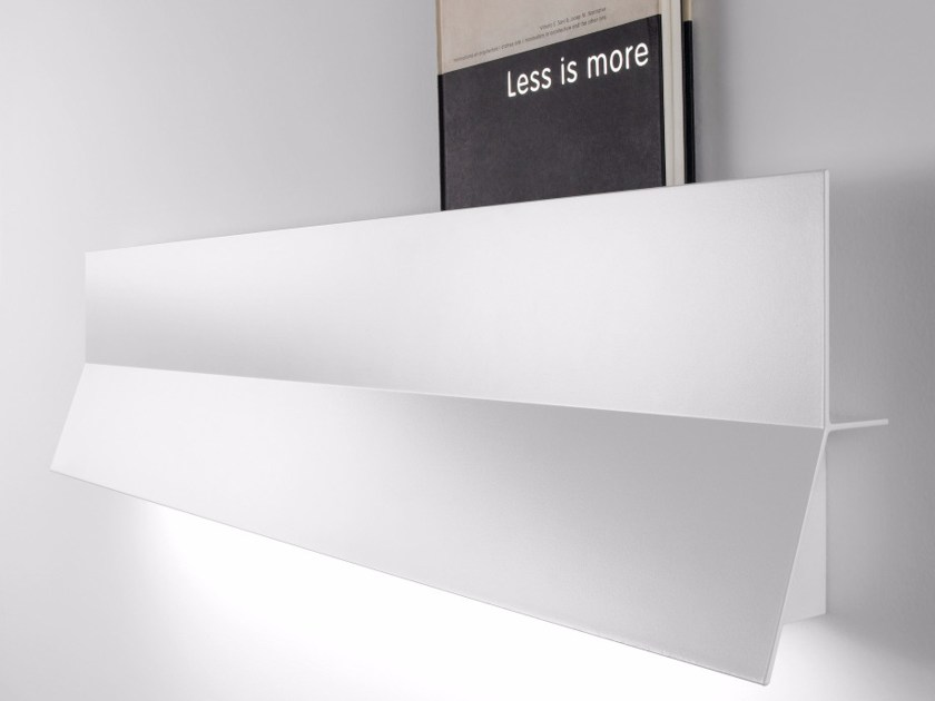 Wall lamp LEA 02 by BOVER