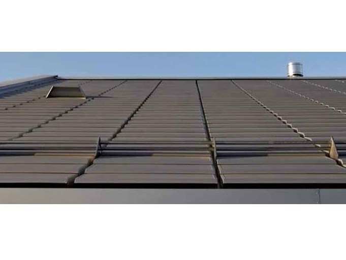 Accessory for roof Lead - Aluzinc - MAZZONETTO