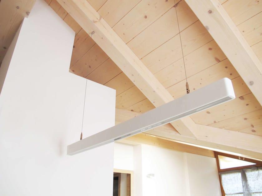 LED pendant lamp BARRA | LED pendant lamp - Brillamenti by Hi Project