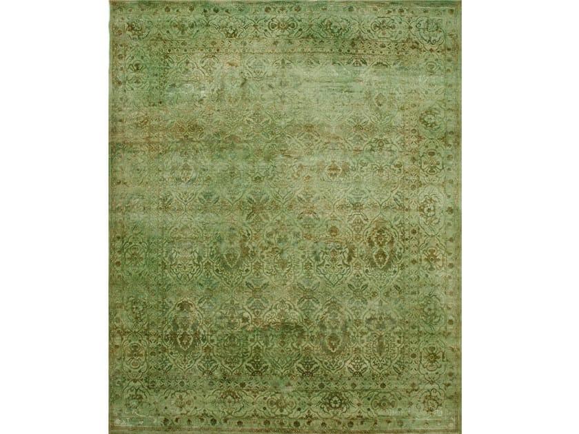 Handmade rug LEH - Jaipur Rugs