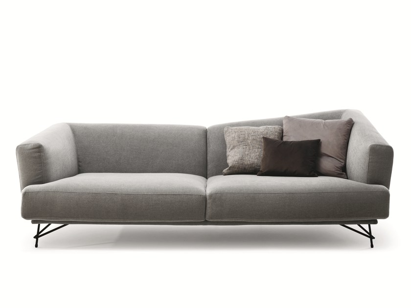 Upholstered fabric sofa LENNOX | Sofa - Ditre Italia