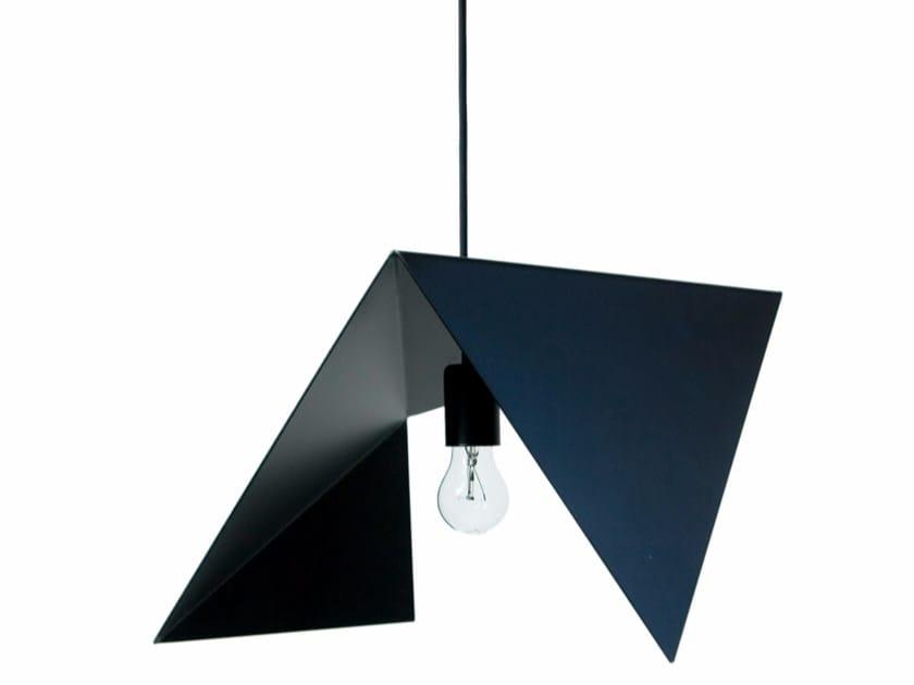 Steel pendant lamp LGH0310 - 0312 by Gie El Home