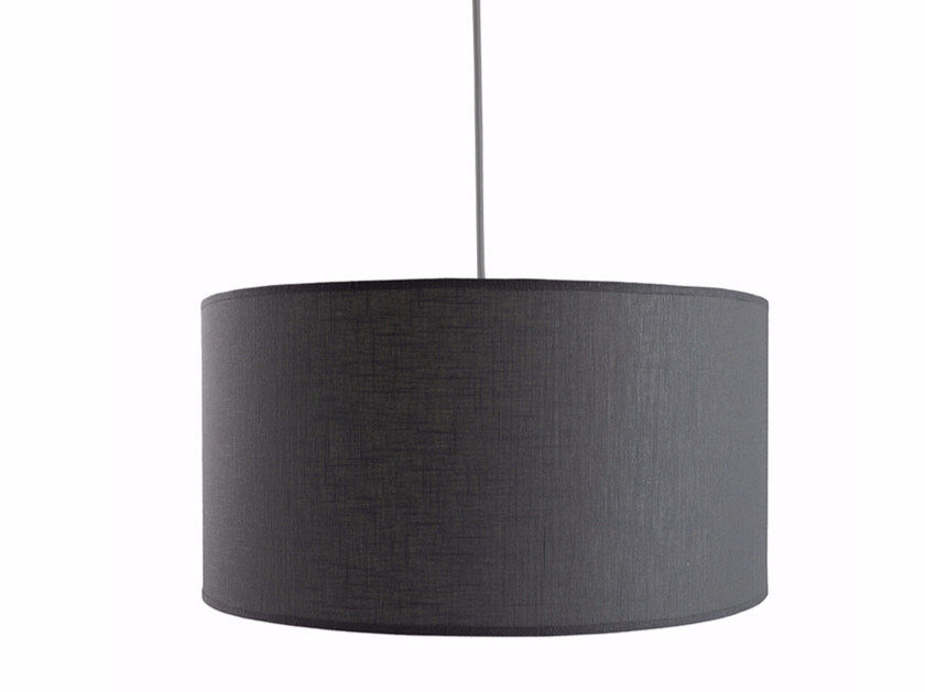 Fabric pendant lamp LGH0500 - 0503 by Gie El Home