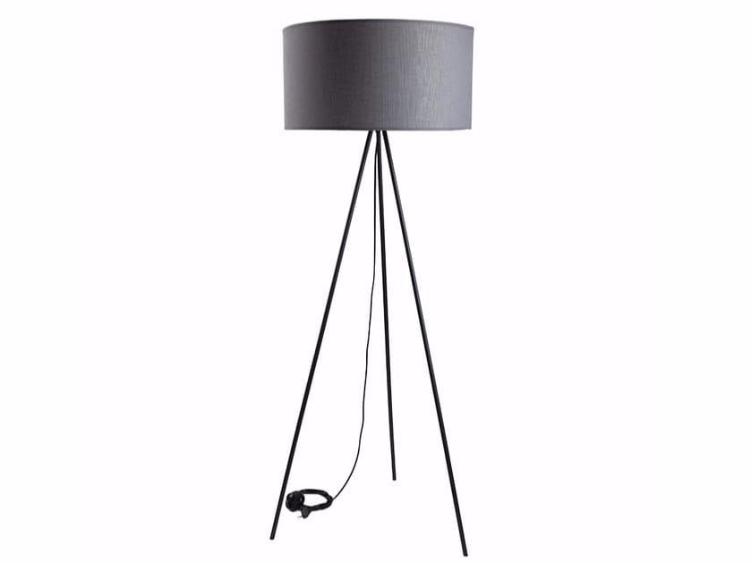Fabric floor lamp LGH0520 - 0521 by Gie El Home